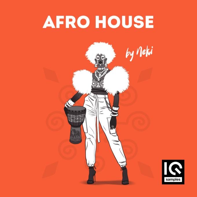 IQ_Samples_-_Afro_House_by_Neki_-_Covers_-_1000x1000 (2)